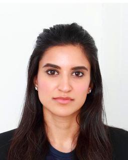 Aleeya Khan