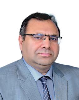 Sajid Feroze