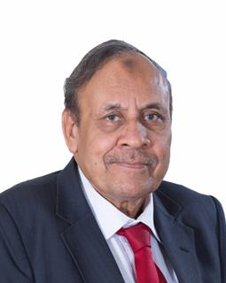 Jamal Nasim