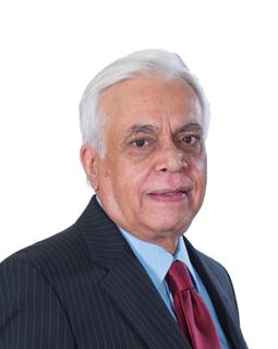 Javed Iabal - GM Marketing