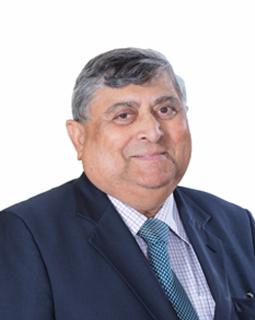 Rafique Dawood