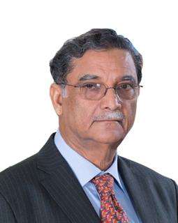 Shaikh Javed Elahi - Director