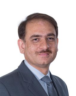 Waqar Naeem - CFO1